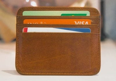 How To Get A Business Credit Card That Won't Affect Your Personal Credit