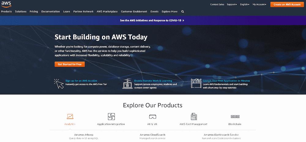 2020 09 07 15 36 23 Amazon Web Services AWS Cloud Computing Services sm
