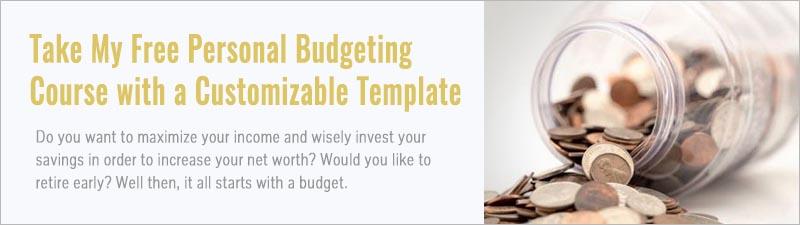 Budgeting Inline
