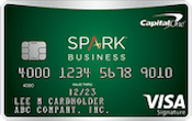 capital one spark cash for business 1