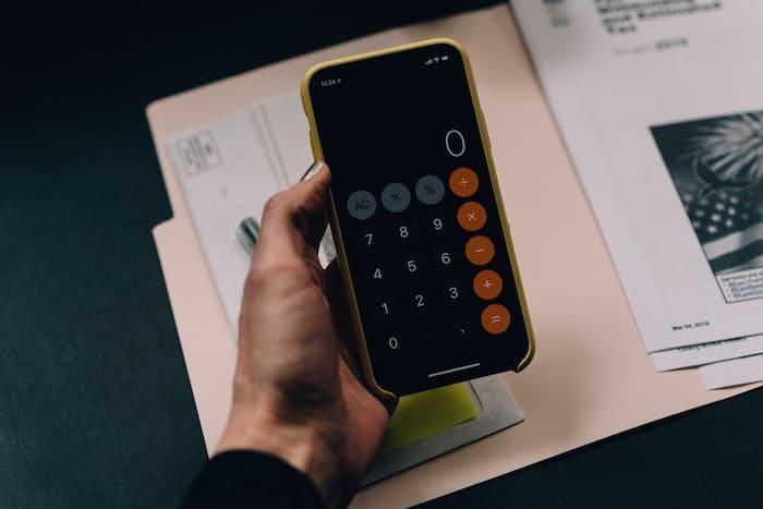 1099 vs W2 Calculator