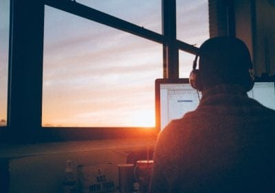 Evening Part Time Jobs Online (That Pay Pretty Well!)