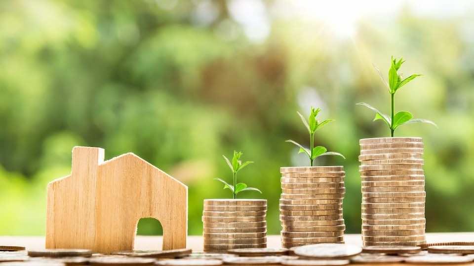 cap rate grows your money