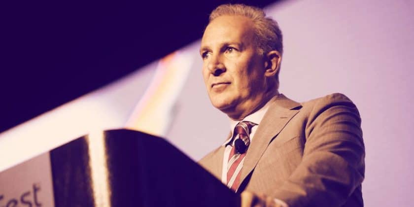 Peter Schiff Net Worth – Everything You Want to Know