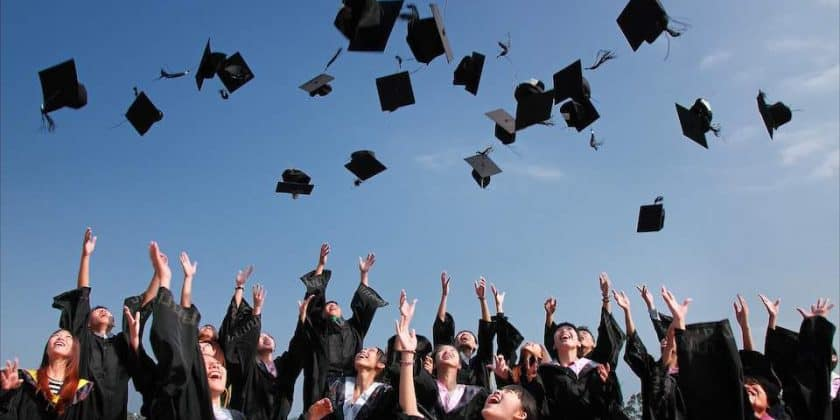 College Graduates: Build Wealth by Avoiding 11 Common Money Mistakes After Landing Your First Job