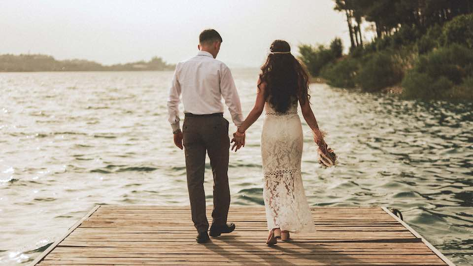 Ways To Save Money On A Wedding