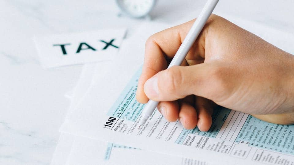 How to Do Taxes on your own