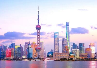 China ETFs: An Overview of 5 Top Offerings (for 2021)